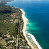 Waimea Bay in the North Shore