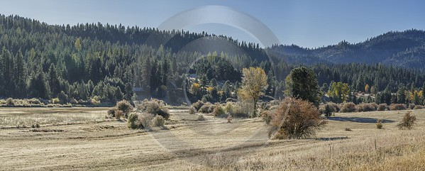 Smiths Ferry Idaho Ice Fog Cold River Forest Western Art Prints For Sale Fine Art Photographer - 022282 - 09-10-2017 - 16799x6761 Pixel