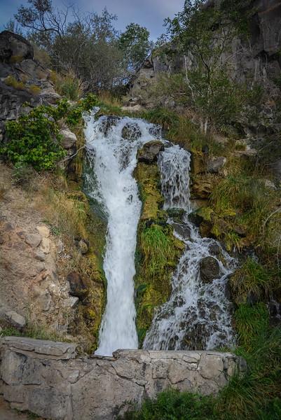 shoshone falls state park idaho