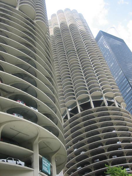 Architecture Cruise