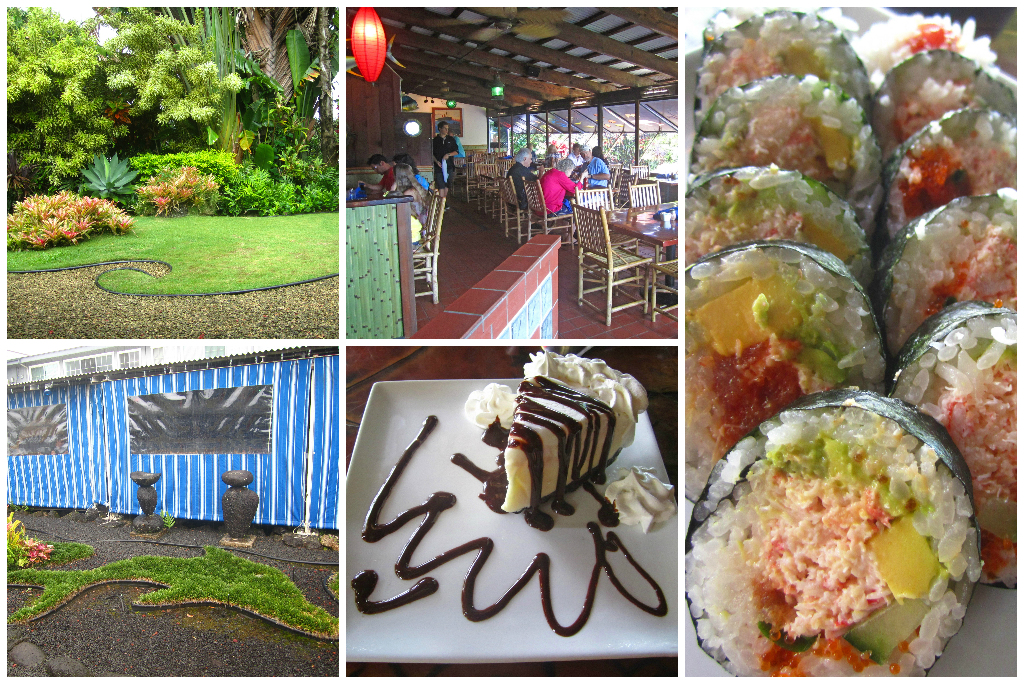 Hanalei Dolphin - Places to Eat in Kauai