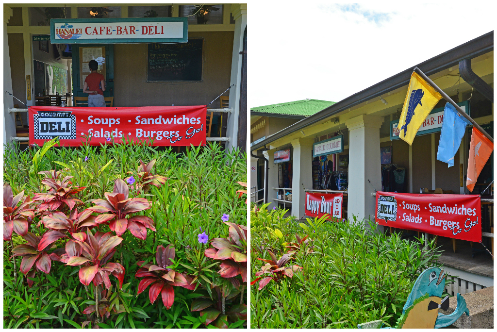 Hanalei Gourmet - Places to Eat in Kauai
