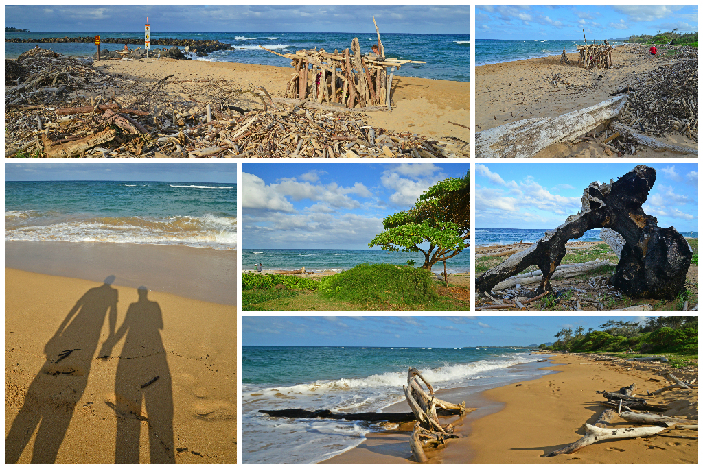 Best Beaches in Kauai - Lydgate Park Beach