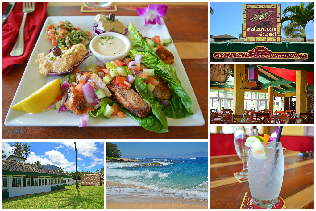 Kauai Restaurants