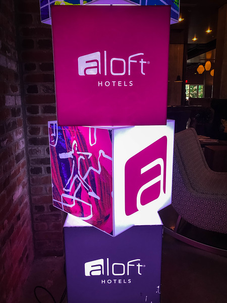aloft downtown louisville