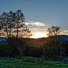 Giselle & Roy's Property - Sunset