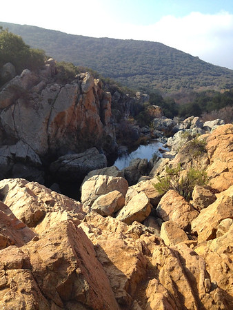 SAN DIEGO HIKES: Los Penasquitos Canyon Preserve