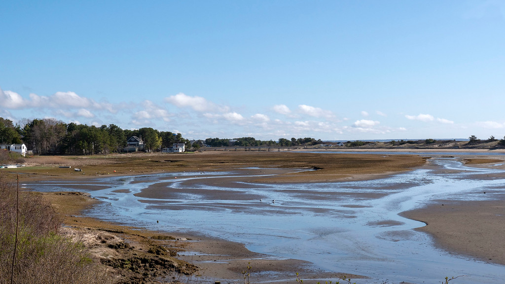Where to stay in Southern Maine: Dunes on the Waterfront in Ogunquit
