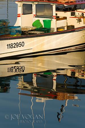 Corea Harbor, Maine