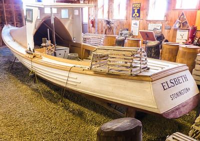Bath, Maine Maine Maritime Museum