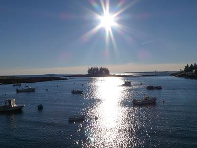 Southport Island - Cape Newagen