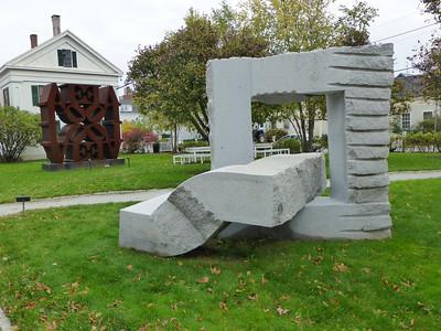 Rockland, Maine Farnsworth Museum