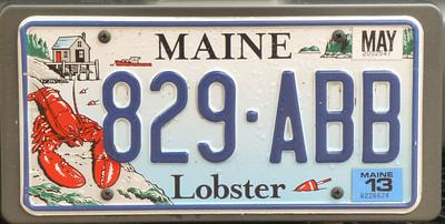 Freeport, Maine L.L. Bean Campus
