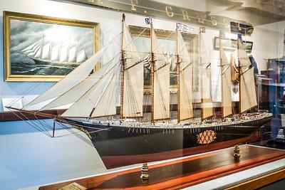 Bath, Maine Maine's Maritime Museum