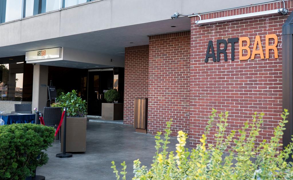 ArtBar Cambridge