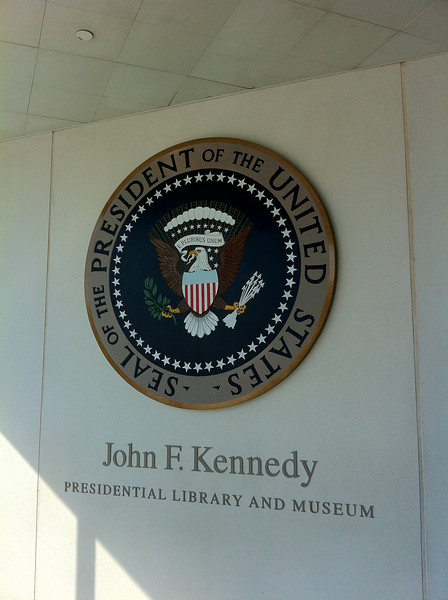 JFK Presidential Library