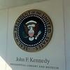 JFK Presidential Library