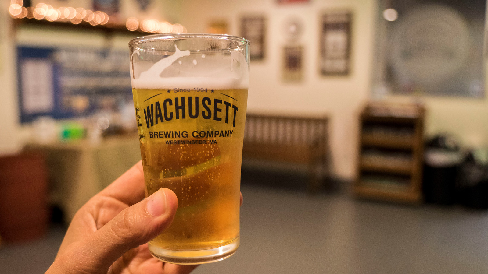 Johnny Appleseed Country MA - Beer & Brew Tours