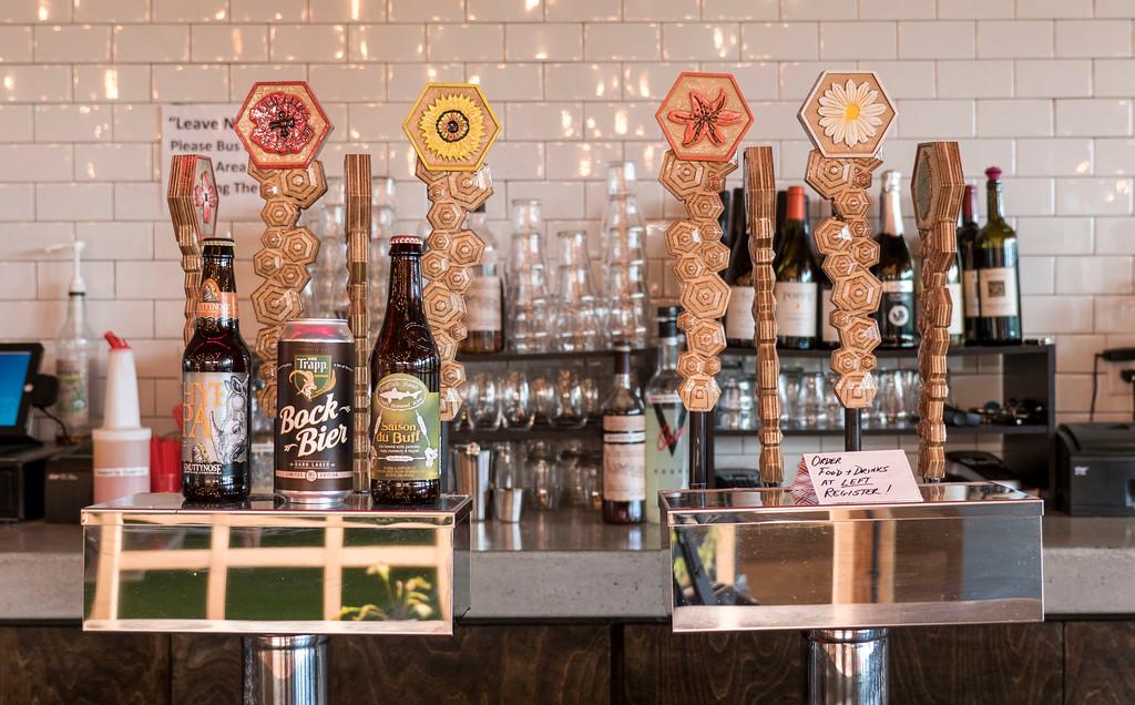 Mill 180 Park - Beer