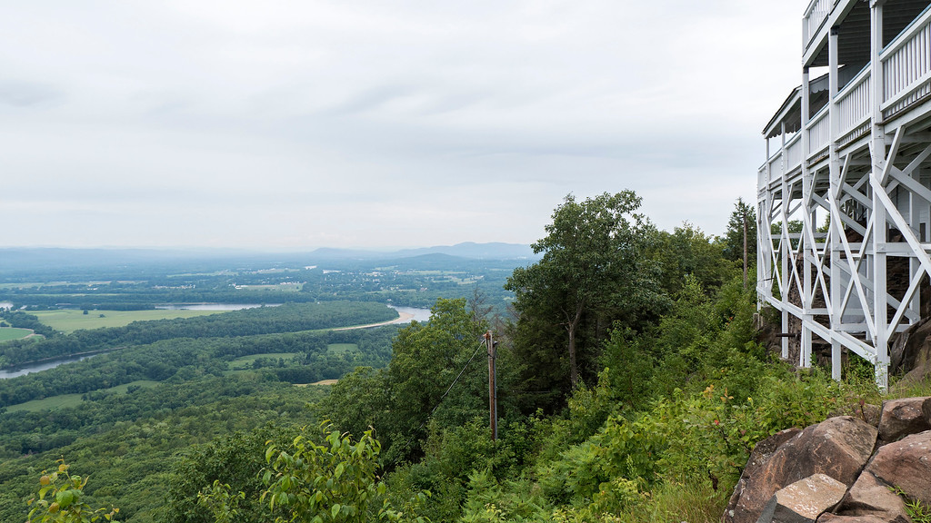 Mount Holyoke Summit, Amherst MA