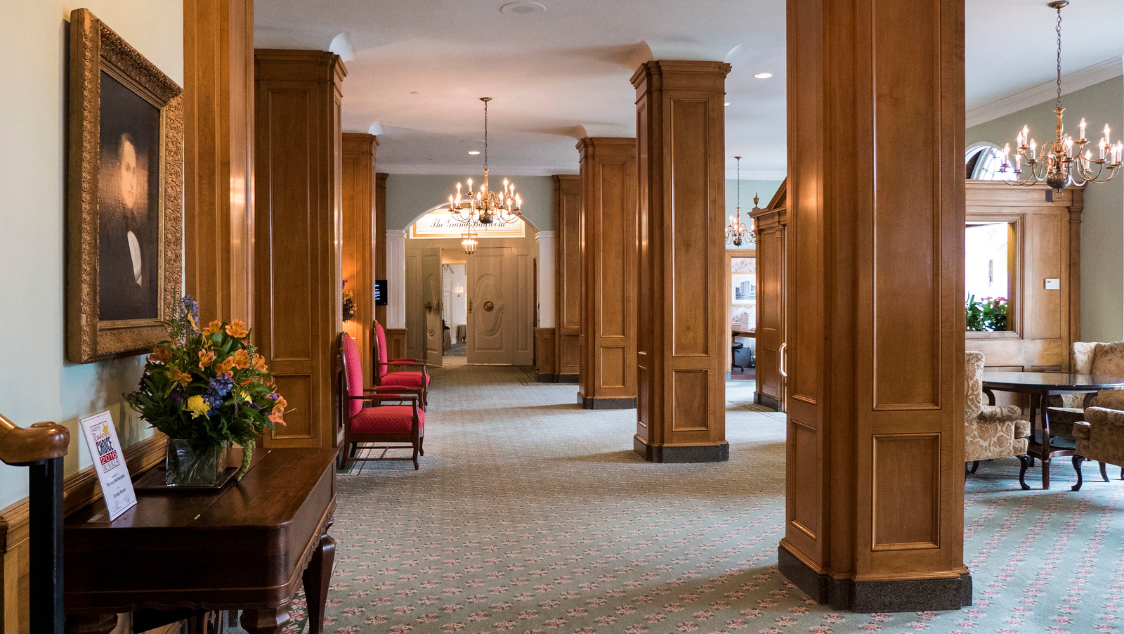 Hotel Northampton: Stay Here to Explore Western MA