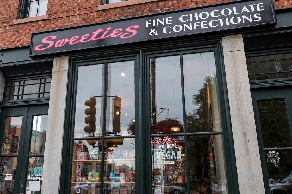 Sweeties Fine Chocolate & Confections