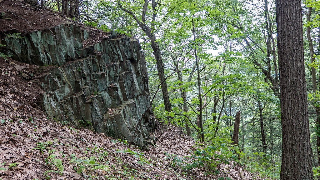Fun Things to Do in Western MA:   Skinner State Park, Amherst MA