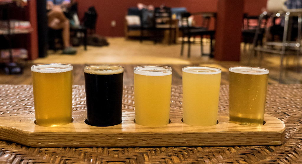 Fun things to do in western MA: Abandoned Building Brewery