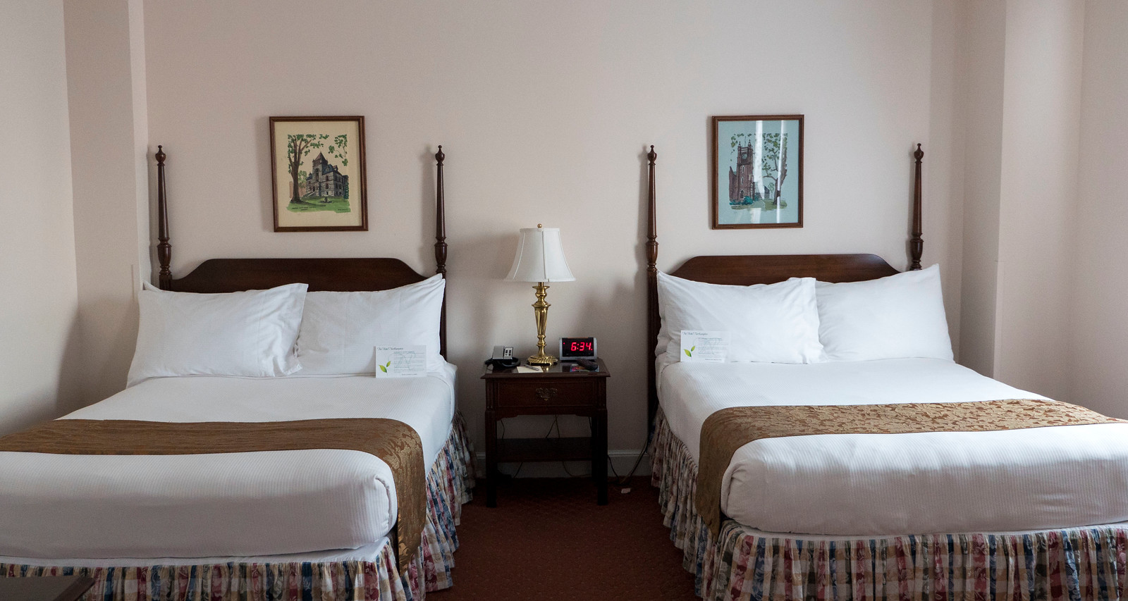 Fun Things to Do in Western MA:  Hotel Northampton