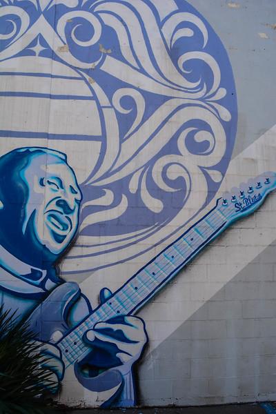 street art in memphis