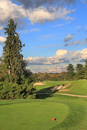 Merion Golf Club (East Course), USA