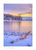 Sunrise, Split Rock Light House, Split Rock Lighthouse State Park, MN