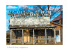 Longhorn Saloon, Scenic, SD