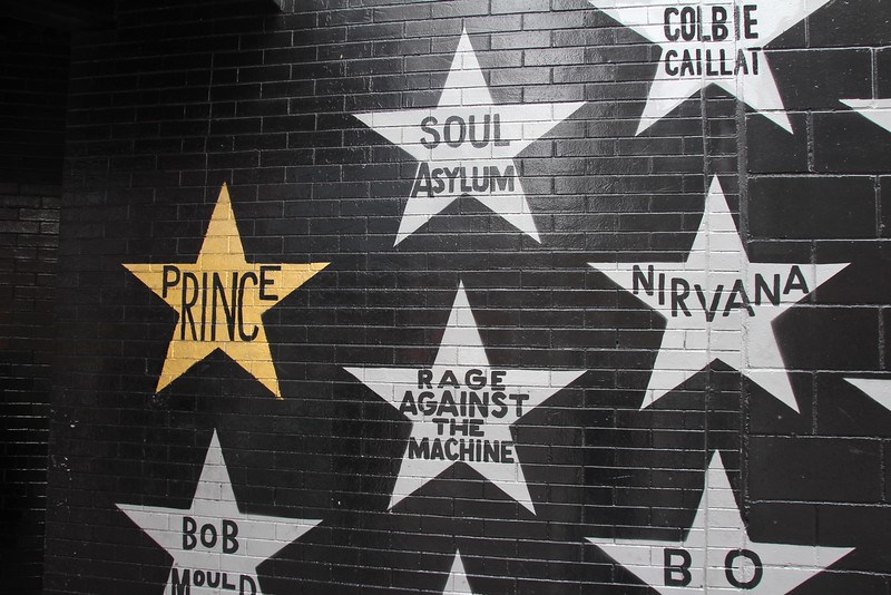 First Avenue Nightclub Stars Minneapolis