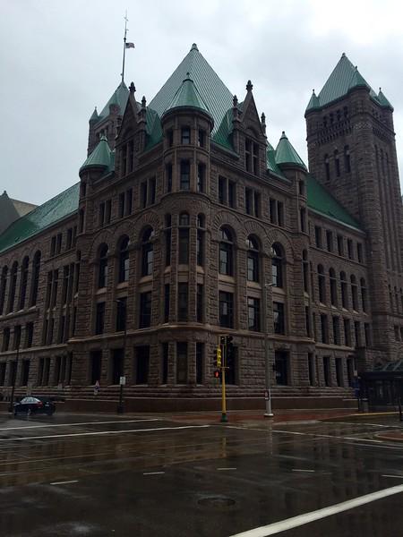 Minneapolis City Hall