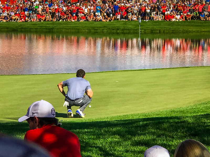 rory mcilroy ryder cup tournament