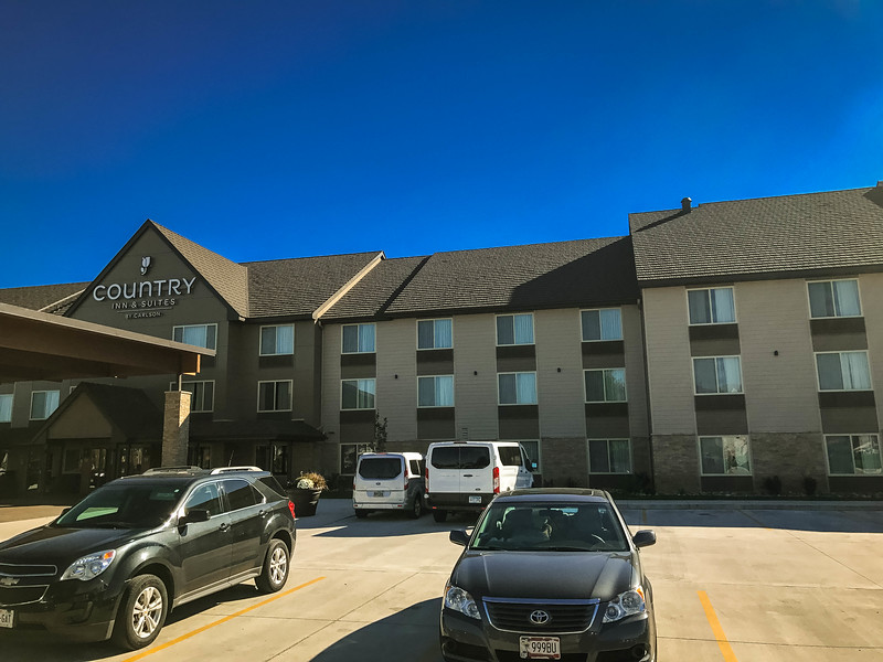 country inn and suites st cloud west