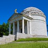 Illinois Pavilion - Vicksburg National Military Park