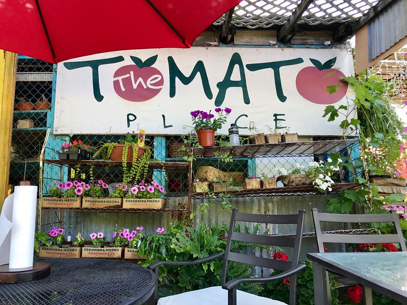 The Tomato Place