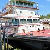 Amy Corps of Engineers Museum - Vicksburg