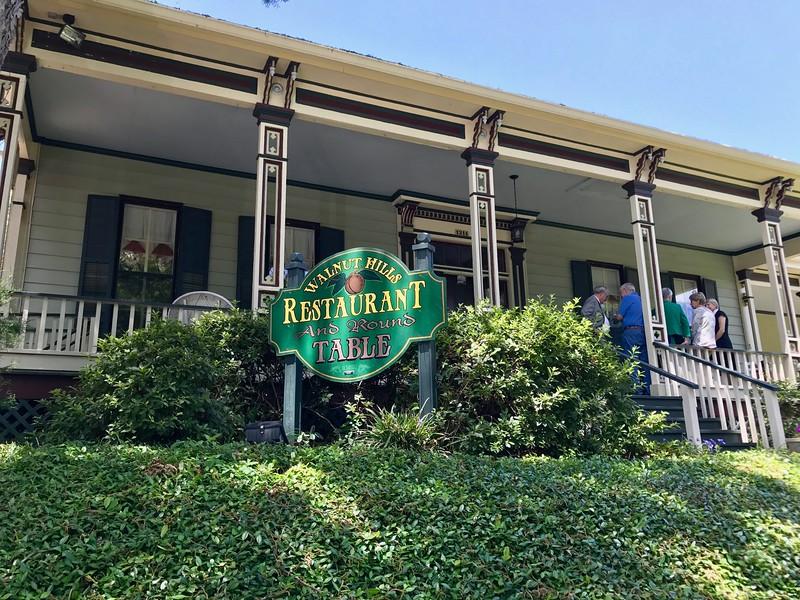 Walnut Hills Restaurant