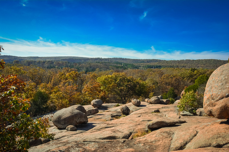 elephant rocks state park viewpoints