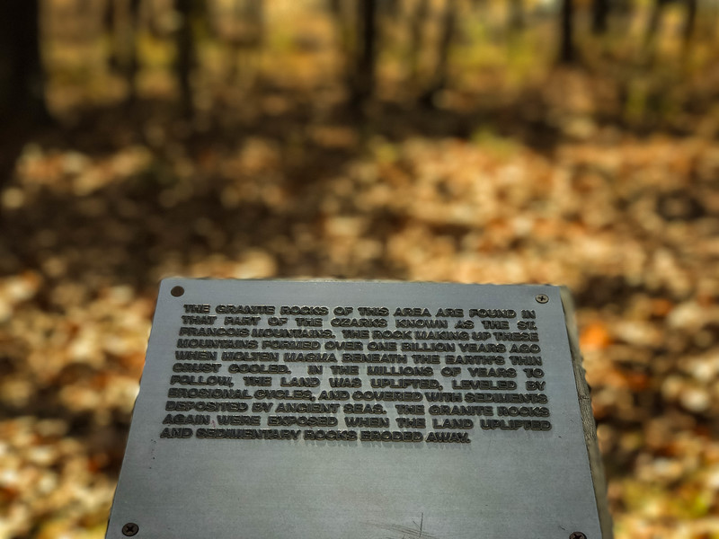 braille trail