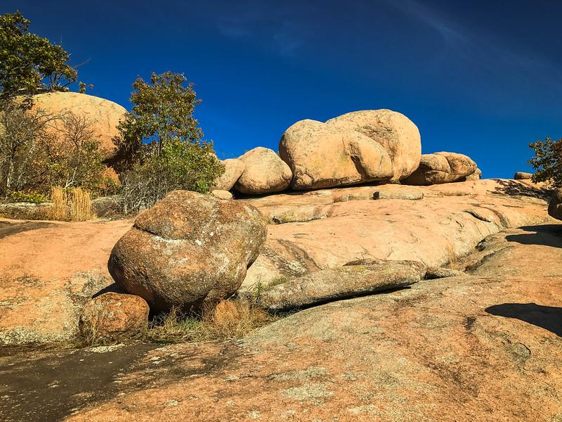elephant rocks geology