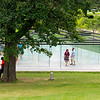 Maze - Nelson-Atkins Museum of Art