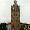 Giralda Tower of Seville