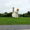 Badmitton Birdie - Nelson-Atkins Museum of Art