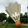 Badmitton Birdie - Nelson-Atkins Museum of Art