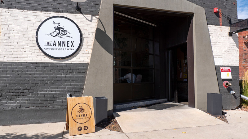 The Annex Coffeehouse & Bakery