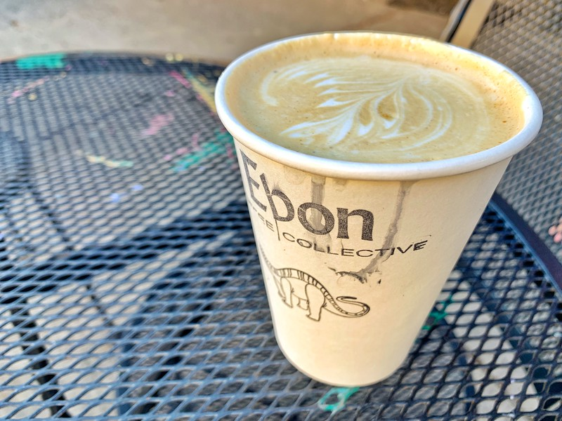 ebon coffee collective billings montana
